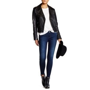 Kut from the Kloth | Viv Toothpick Skinny size 6